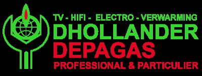 Dhollander Depagas